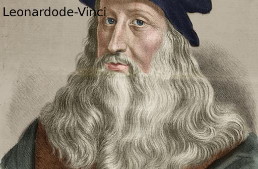 Leonardode-Vinci